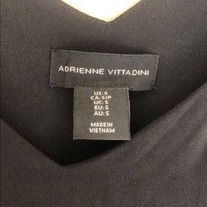 Adrienne Vittadini Dresses - Adrienne Vittadini black little dress